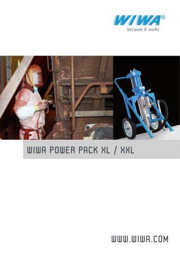 WIWA POWERPACK XL