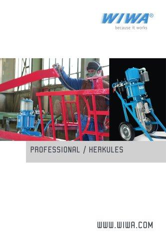 WIWA PROFESSIONAL/HERKULES