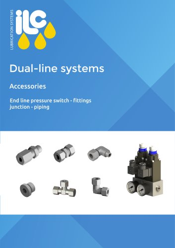 DR-DF valves Catalogue