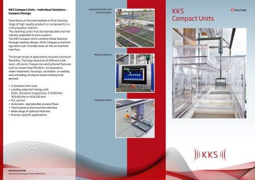 KKS Compact Units
