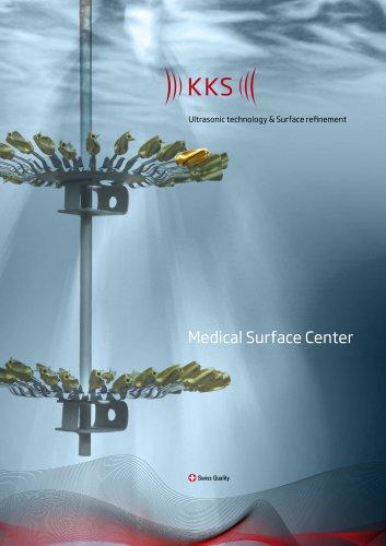 KKS Medical Surface Center