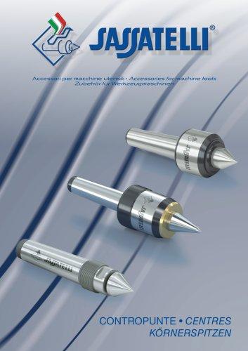 Accessori per macchine utensili