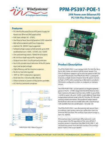 PPM-PS397-POE-1