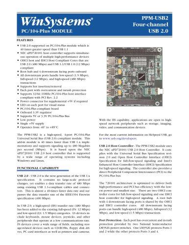 PPM-USB2
