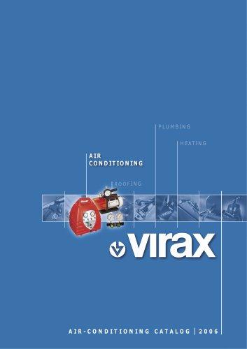 Air conditioning mini catalog
