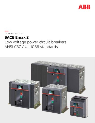 SACE Emax 2