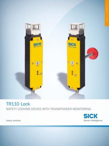 TR110 Lock