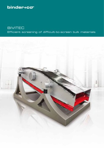 Binder-Co BIVITEC