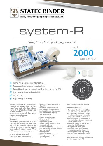 system-R
