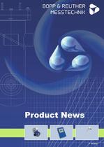 B-EN-40900-02 Product News