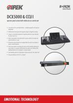 DCX5000