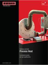 Catalogo generale Process Heat