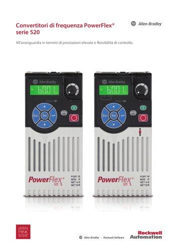 PowerFlex® 520
