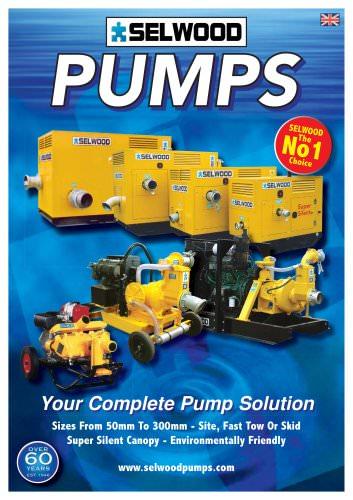 Complete Pumps Brochure