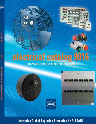 electrical catalog 9016