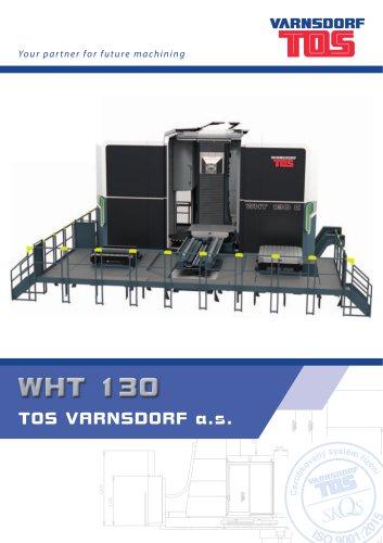 WHT 130