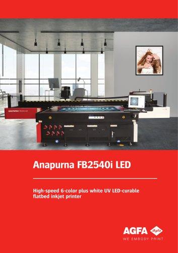 Anapurna FB2540i LED