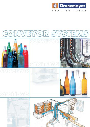 Gronemeyer Conveying Systems