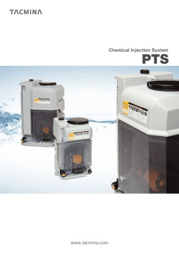 Chemical Injection System PTS