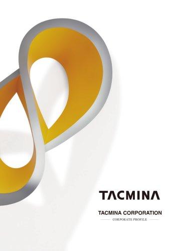 Company Profile EC-049