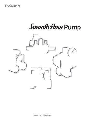 Smoothflow Pump