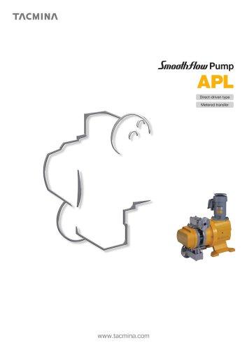 Smoothflow Pump APL Series